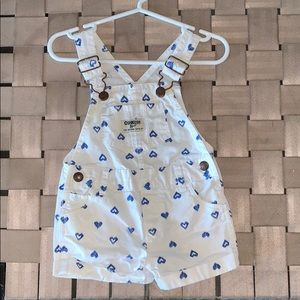 Baby overalls 9 month